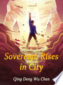 Sovereign Rises In City Book