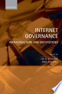 Internet Governance Online Book