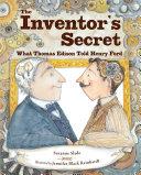 The Inventor's Secret Pdf/ePub eBook