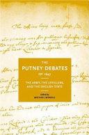The Putney Debates of 1647