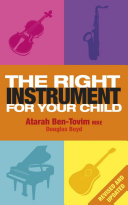 The Right Instrument For Your Child Pdf/ePub eBook