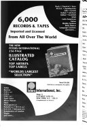 Schwann 2  Record   Tape Guide Book PDF
