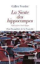 Pdf La Sieste des hippocampes Telecharger