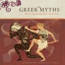 Greek Myths Pdf/ePub eBook