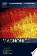 Magnonics Book