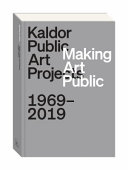 Making Art Public Book