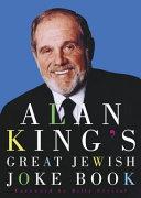 Alan King s Great Jewish Joke Book