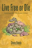 Pdf Live Free or Die