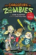 Les chasseurs de zombies [Pdf/ePub] eBook