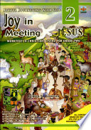 Joyful Journeying with God joy in Meeting Jesus 2  2005 Ed
