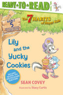 Lily and the Yucky Cookies Pdf/ePub eBook