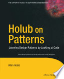 Holub on Patterns