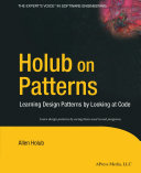 Holub on Patterns Pdf/ePub eBook