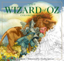 Pdf The Wizard of Oz Coloring Book
