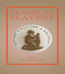 Pdf Classical Slavery Telecharger