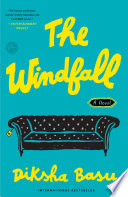 The Windfall Book