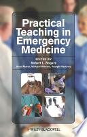 Practical Teaching In Emergency Medicine Book PDF
