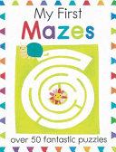My First Mazes