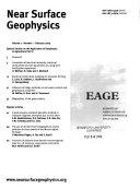 Near Surface Geophysics Book PDF