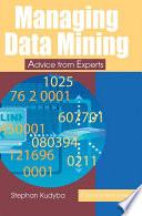 Managing Data Mining