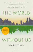 Pdf The World Without Us