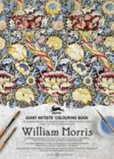 Giant Artists' Colouring Book William Morris