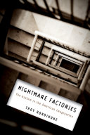 Nightmare Factories Pdf/ePub eBook