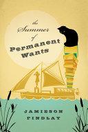 The Summer of Permanent Wants Pdf/ePub eBook