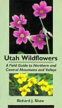 Utah Wildflowers