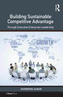 Building Sustainable Competitive Advantage