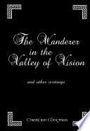 The Wanderer In The Valley Of Vision Book PDF