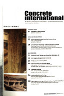 Concrete International PDF