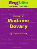 Englits Madame Bovery Pdf