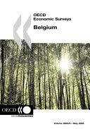 Oecd Economic Surveys Belgium 2005