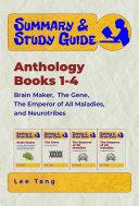 Summary & Study Guide Anthology (Books 1-4)