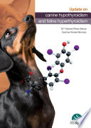 Update about canine hypothyroidism and feline hyperthyroidism Book