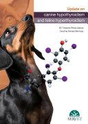 Update about canine hypothyroidism and feline hyperthyroidism