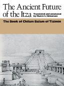 The Ancient Future of the Itza ebook