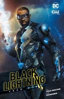Black Lightning: Year One ebook