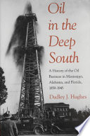 Oil in the Deep South