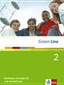 Green Line 2. Workbook mit Audio-CD und CD-ROM ab Windows 2000