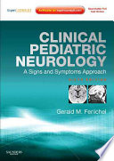 Clinical Pediatric Neurology Book