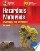 """Hazardous Materials Awareness and Operations"" by Iafc"
