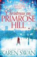 Christmas on Primrose Hill Pdf