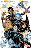 X-Men/Fantastic Four Pdf/ePub eBook