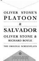 Oliver Stone s Platoon   Salvador