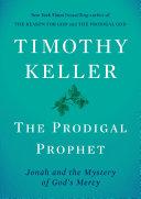 The Prodigal Prophet Pdf/ePub eBook