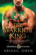 The Warrior King Book