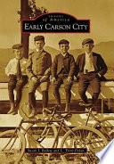 Early Carson City