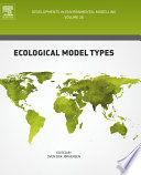 Ecological Model Types Book